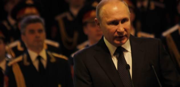 To je válka mezi Evropou a Ruskem. Po otravě agenta padají drsná slova. Erik Best napsal: Je to v...