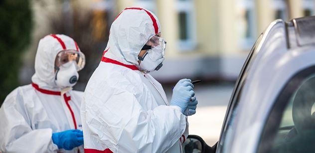 Starce a nemocné nechat pomřít? Štěpán Kotrba o virové krizi: Dvě cesty na výběr. Tíživé čtení