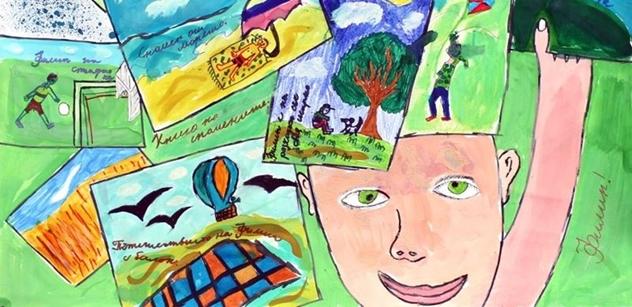Praha 5: Výstava tvorby vícejazyčných dětí v Komunitním centru Prádelna
