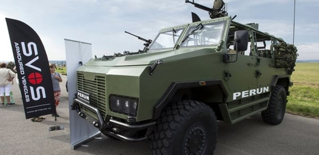 Armádní podniky bude řídit sedmadvacetiletá dlouholetá spolupracovnice Metnara