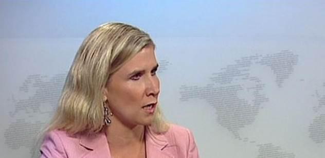 Politici se podívali na zoubek Chládkově nástupkyni. A toto od ní očekávají
