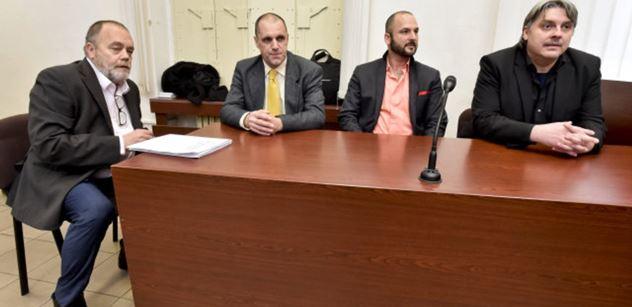 Čtyřicet milionů se za únos v Libanonu vyplácet nebude. Soudy smetly žalobu ze stolu