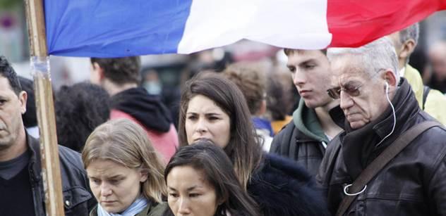 Český intelektuál žijící v Paříži: Halík lže. Z muslimských přistěhovalců se ve velkém rekrutují teroristé, zloději a překupníci drog. Přichází světová válka s islámem