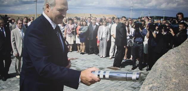 Novinky z Běloruska: Nové volby teď ne, ale jinak Lukašenko ustupuje