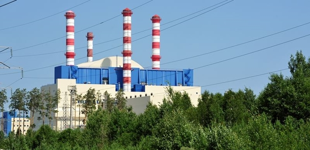 Bělojarská jaderná elektrárna: Reaktor BN-800 byl uveden do komerčního provozu
