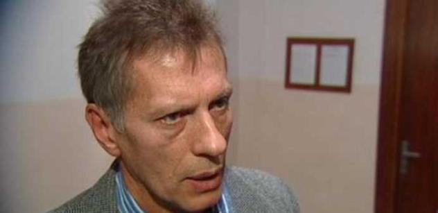 Bývalý kapitán BIS: ČSSD se bojí důkazů z dob komunismu. Viděl jsem...