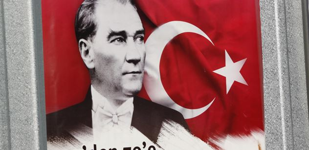Miroslav Kulhavý: Turecko jako bolavá noha USA