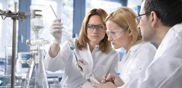 Vědci připravili nové materiály pro pěstování lidských buněk