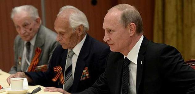 Generál Kostelka mluví o obřím cvičení ruské armády i o tom, co může Ukrajině zlomit vaz
