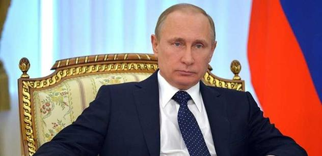 Luboš Palata překvapuje: Nikdo v USA to neřekne nahlas, ale mohl by proběhnout tento obchod s Putinem