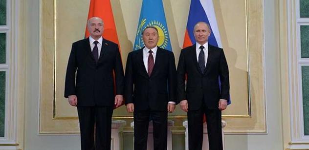 Štětina a Pospíšil protestují proti pozvání Lukašenka do Bruselu