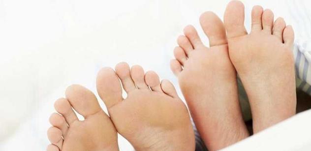 Prevence a léčba vbočeného palce
