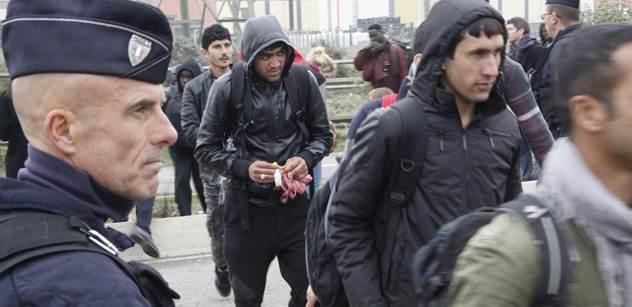 Dohoda EU s Tureckem o uprchlících prý nefunguje, jak má