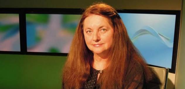Biskupka Šilerová: Zbožštili jsme si konzum a svobodu slova. Není se co divit, že se bojíme islámu, ale...