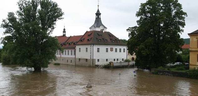 Zbyněk Fiala: Kde se ta voda vzala?