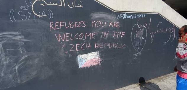 A teď přijde druhá vlna uprchlíků! V Sýrii a Iráku vidí, jak pěkně je Evropa vítá, a skupují místa na lodích