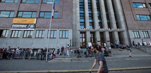 Národní technické muzeum získalo prestižní cenu Gloria musaealis za Muzejní počin roku 2018