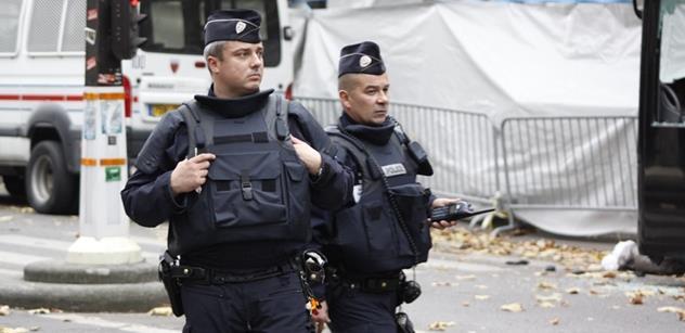 Totální neschopnost. Teroristé mají větší práva, než oběti. Belgičané prý žijí v bludech