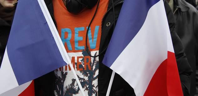 Přelomový projev francouzského prezidenta, který média opomenula. Jde o Rusko a budoucnost Evropy, zkušený novinář se podivuje