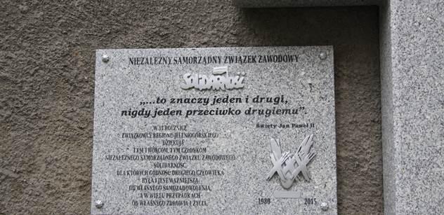 Oldřich Tůma: Ohlas polských událostí v Československu