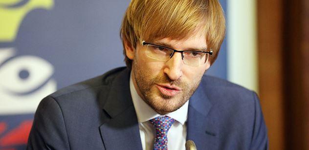 Ministr Vojtěch: Celé zdravotnictví čeká spoustu reforem