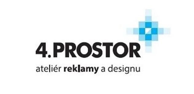 4.PROSTOR: Dokonalý branding a firemní styl zvyšuje ziskovost