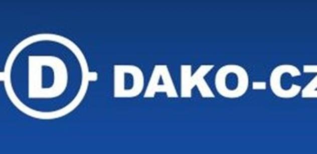 DAKO-CZ si připomíná sto let od narození Josefa Daňka, otce brzdy DAKO