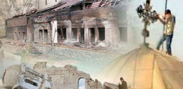 Jan Urbach: Ničení srbských hrobů v tzv. Republice Kosovo