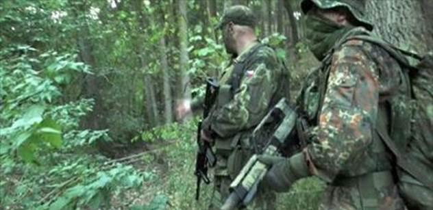 Nasazování vojáků při živelních katastrofách bude asi pružnější