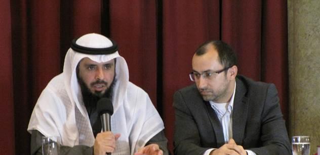 """Rasističtí Češi! Arabská TV přijela do Česka a vyslechla muslimské """"lékaře, inženýry a počítačové experty"""""""