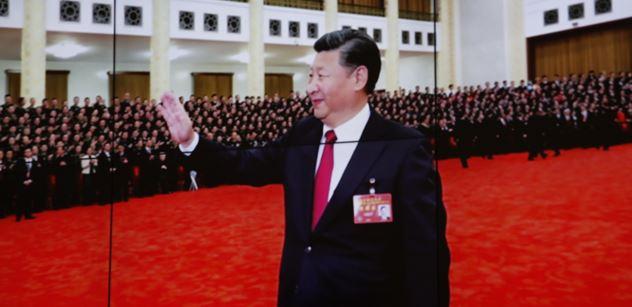 """""""Blil bych."""" Vztahy s Čínou nabraly drsný směr: Přituhuje"""