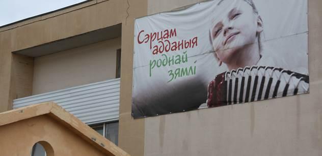 Ty kur**. Šílený diktátor. Šéf STAN Rakušan se vyjádřil k Bělorusku