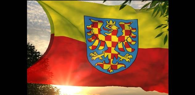 Jindřich Žaludek: Jak vypadá moravská vlajka