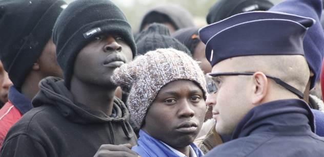 Německý policista: Rvou se Turci a Kurdové, Iráčané a Libanonci. Chodí v tlupách, takže velká rvačka je raz dva