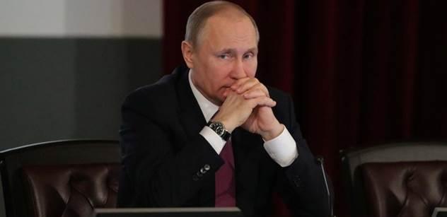 Marek Kyncl: Británie obvinila Rusko z otrávené bývalého agenta Sergeje Skripala a svět se posunul o krok blíže globálnímu konfliktu