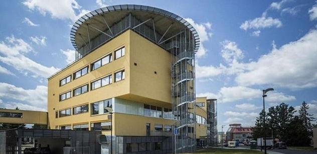 Nemocnice ve Frýdku-Místku dostala vybavení pro Beskydské gastrocentrum
