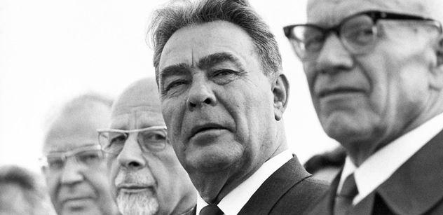 Komunistický inkviziční tribunál rozhodoval ve Varšavě o nás bez nás. S publicistou Čechem vzpomínáme na schůzku, kde dal Brežněv dohromady koalici pro invazi