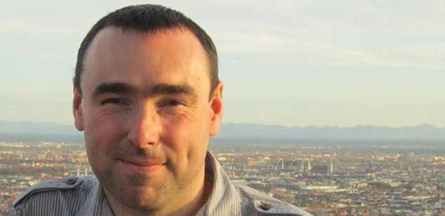 Lukáš Lhoťan: Vandalský útok na brněnskou mešitu využívají islamisté k propagandě