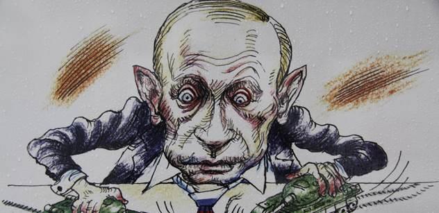 Zaznělo z amerického tisku: Rusko není ideální, ale co někteří naši spojenci? Sekání hlav, trest smrti pro homosexuály...