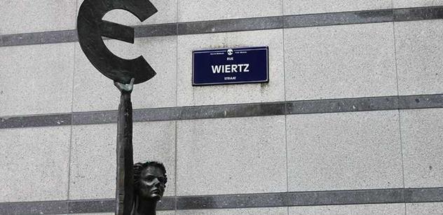 Šéfka evropské rudé levice, která pochází z NDR: O pádu Berlínské zdi, změně režimu i Husákovi a Havlovi