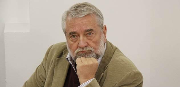 Benjamin Kuras: Evropu nečeká nic dobrého vbudoucnu, ale opět jako za nacismu je Evropa slepá! (PARLAMENTNÍ LISTY.cz)