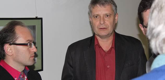 Grospič (KSČM): Smyslem ochrany je poskytnout oznamovatelům záruku