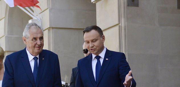 Nad Polskem stále visí velká hrozba. Brusel se ještě nepřestal zlobit