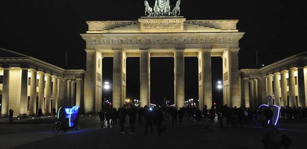 Silvestr v Berlíně: Mluvilo se o deseti sexuálních útocích. Nyní ale vyplula na povrch nová čísla. Zcela jiná