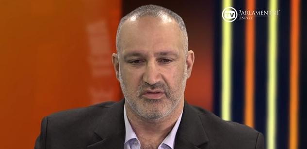 Izraelský expert Bohbot: Írán dostal jednoznačný vzkaz, že šerif je stále naživu