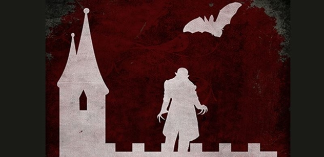 Ivo Fencl: Dracula prvně vyšel teprve před sto dvaceti lety