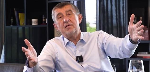 Peter Zvolenský: Jak Andrej Babiš ignoruje zahraniční politiku a co to přináší