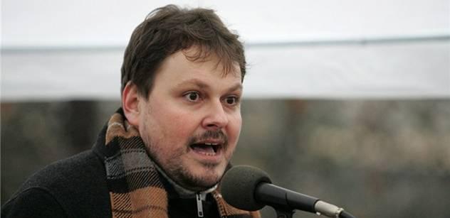 Holeček (ODS): Nemám důvěru v to, že by vláda uměla dát lidem z mého kraje práci