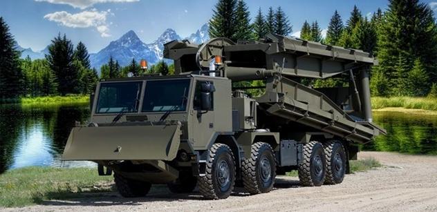 Významné české firmy ze sektoru obranného průmyslu rozvíjejí svou spolupráci