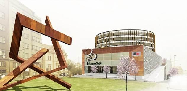 Petr Láska: Spor o Palác Stromovka může skončit až u soudu